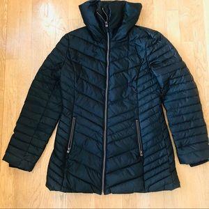 Ana Puffer Down Winter Coat